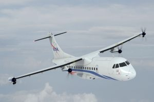 What NASA is doing to help cut aviation emissions