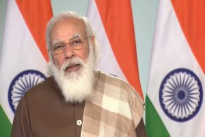 PM Modi's regret; could not learn Tamil