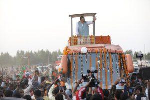 Bengal BJP's 'Parivartan Yatra' sees violence in Birbhum; saffron party blames TMC