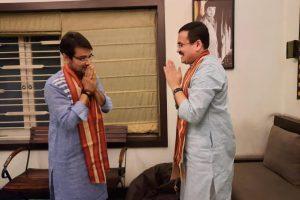 'Not joining BJP': Bengali actor Prosenjit Chatterjee dismisses rumours