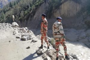 Uttarakhand glacier incident: Army rushed for rescue operation
