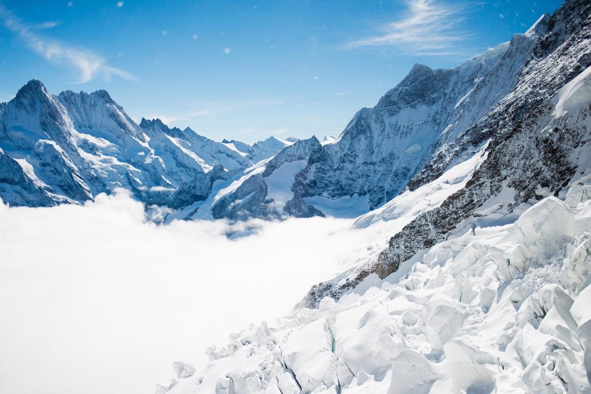 Antarctica, ice melt, science, environment study