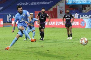 ISL: Mumbai City FC thrash Odisha FC 6-1 to stand hopeful of top-place finish
