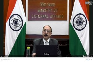 FS: India to maintain credible minimum nuclear deterrence
