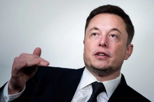 Bitcoin prices seems high after record week: Musk