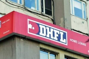 DHFL shares advance nearly 5%; hit upper circuit