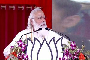 Modi promises 'real change' in Bengal