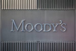 Moody's projects 13.7 pc growth in FY'22, expects 7 pc contraction this fiscal