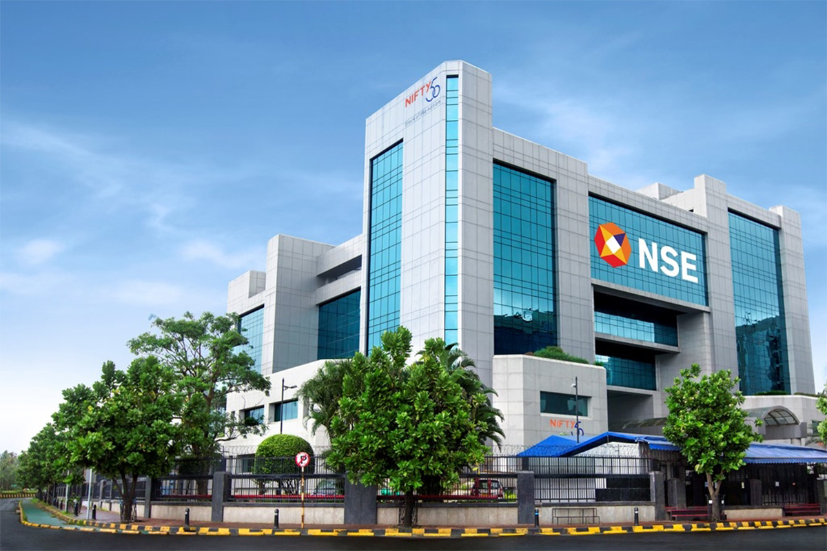 Trading halt, NSE, Disaster Recovery