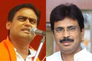 Bengal BJP's inner rift in open as Shantanu Thakur, Biswajit Das engage in war of words