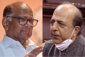 Ex-TMC MP Dinesh Trivedi informed Sharad Pawar about his decision to resign: Report