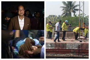 Jangipur TMC MLA Jakir Hossain out of danger; CID primarily thinks IED behind explosion