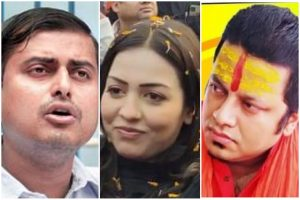 Notice sent to BJP's Anupam Hazra, Shankudeb Panda in Pamela Goswami cocaine case