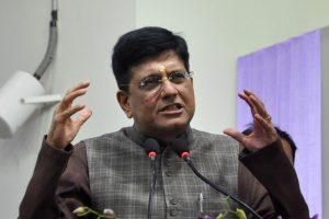 Capex utilisation in DFC increased by 21%: Railways