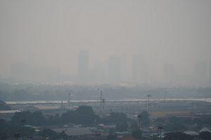 AQI 'very poor' in Delhi despite rise in wind speed, 'worst' in Ghaziabad and Noida