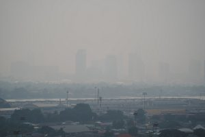 UP pollution board to identify pollution hotspots