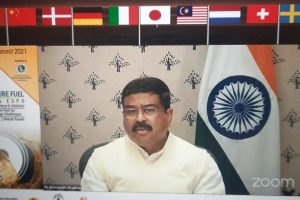 'I believe Finance Minister can find a way': Petroleum Minister Dharmendra Pradhan on fuel price hike
