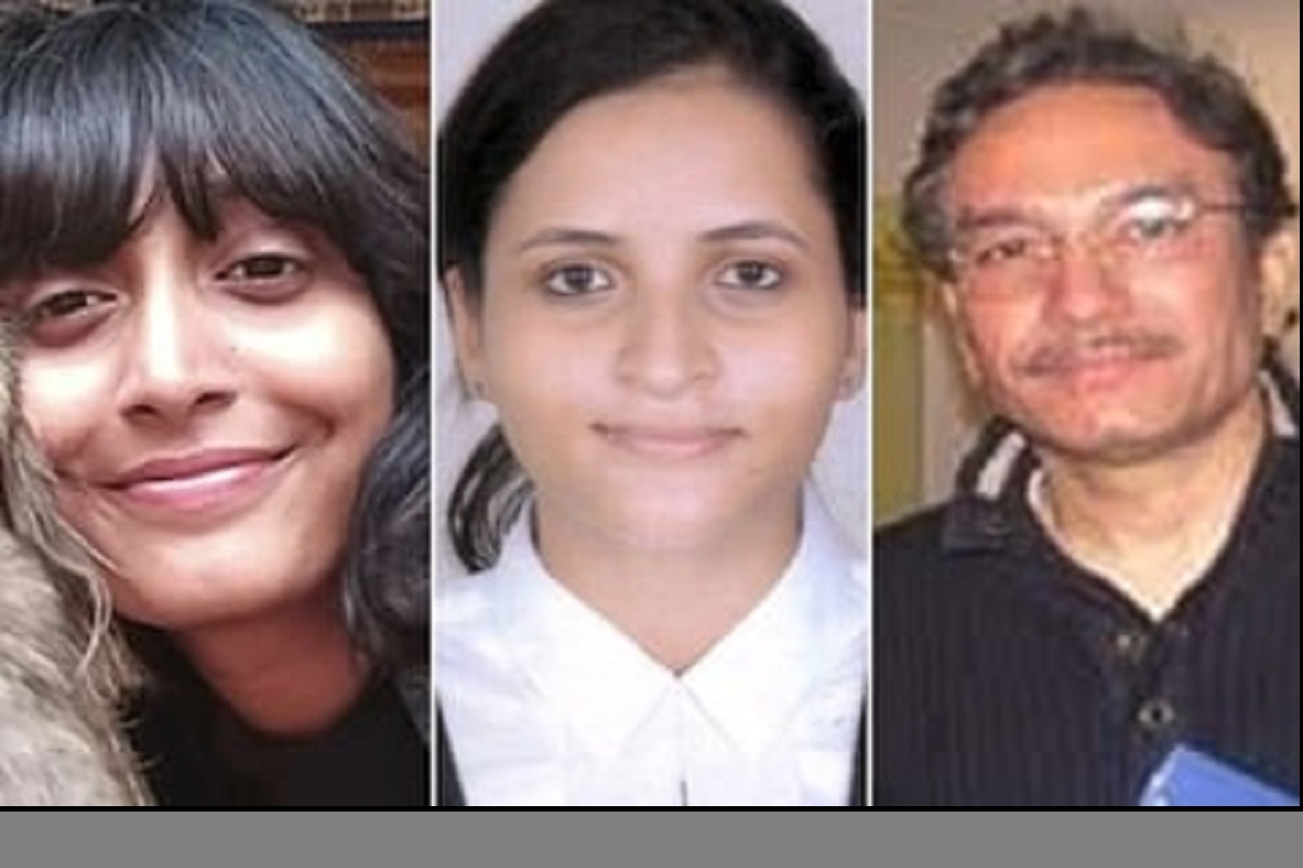 Toolkit Case, Delhi Police, Zoom, Nikita Jacob, Shantanu Muluk, Disha Ravi