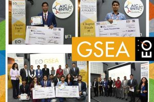 Entrepreneurs' Organization Bhopal to host India Finals of Global Student Entrepreneur Awards 2021