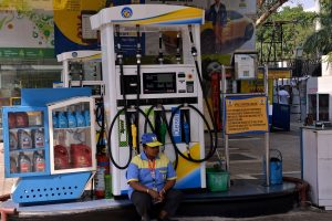 Petrol prices unchanged after rising over Rs 3 per litre in 12 days