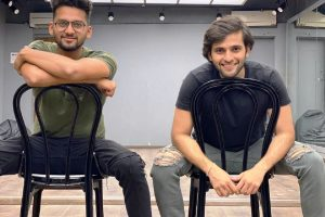Comedy channel Funcho has into the groove of people's funny bones