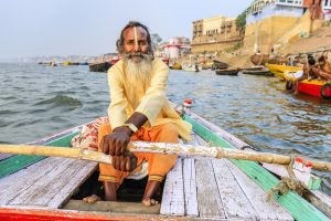 Study shows significant reduction of heavy metal pollution during COVID-19 pandemic in Ganga water