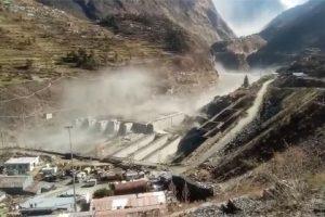 150 missing after U'khand flash flood