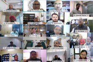 IIT Roorkee organizes virtual workshop on water issues