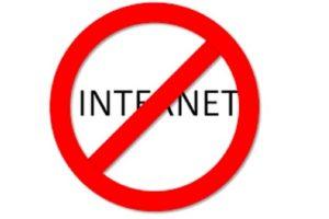 Government suspends Internet in Delhi's border areas for 2 more days on Delhi Police's 'request'