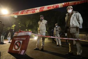 Israel embassy blast case: Home Ministry hands over investigation to NIA