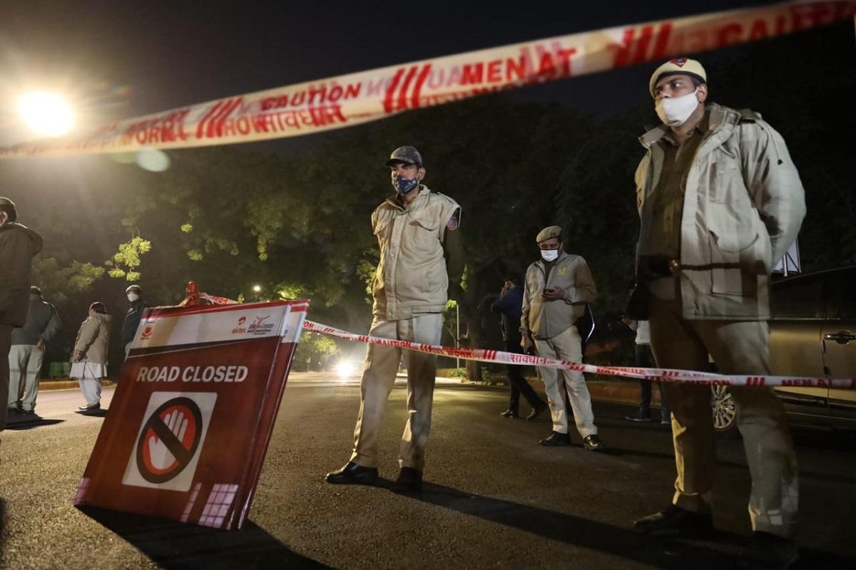 Israel embassy blast case, NIA, Israel, Delhi Police, Narendra Modi, Benjamin Netanyahu, Beating Retreat ceremony