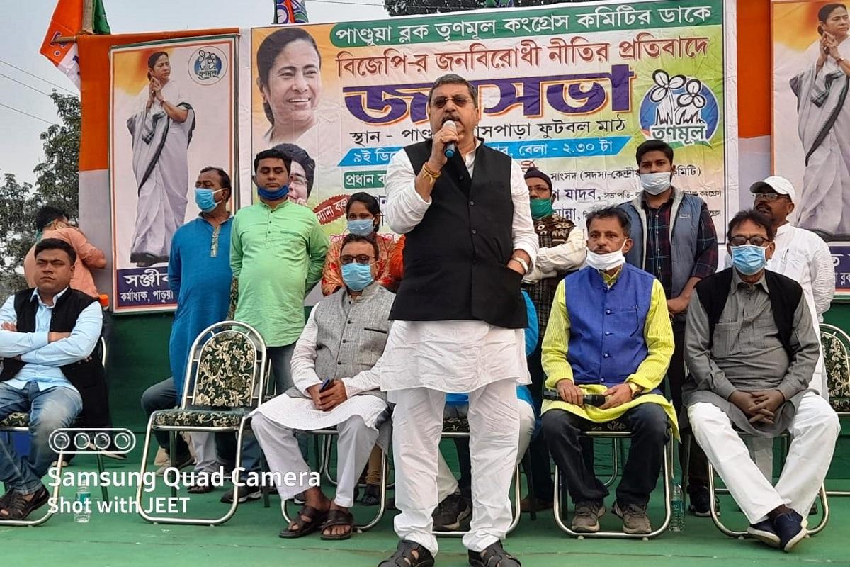 Kalyan, Hooghly, Serampore, Kalyan Banerjee, Election Commission