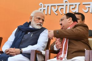 Narendra Modi to address BJP national office-bearers meet over upcoming Assembly elections