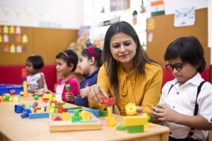 Nursery school admissions in Delhi to be conducted online
