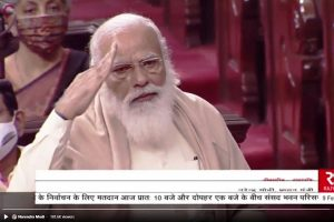 PM Modi writes to farmer, thanks him for sharing his 'valuable views'