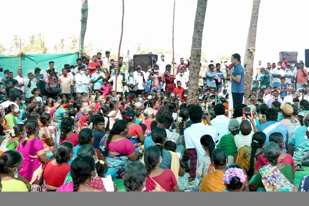 Rahul Gandhi, Giriraj Singh, fisheries ministry, Congress, BJP, Puducherry, Narendra Modi