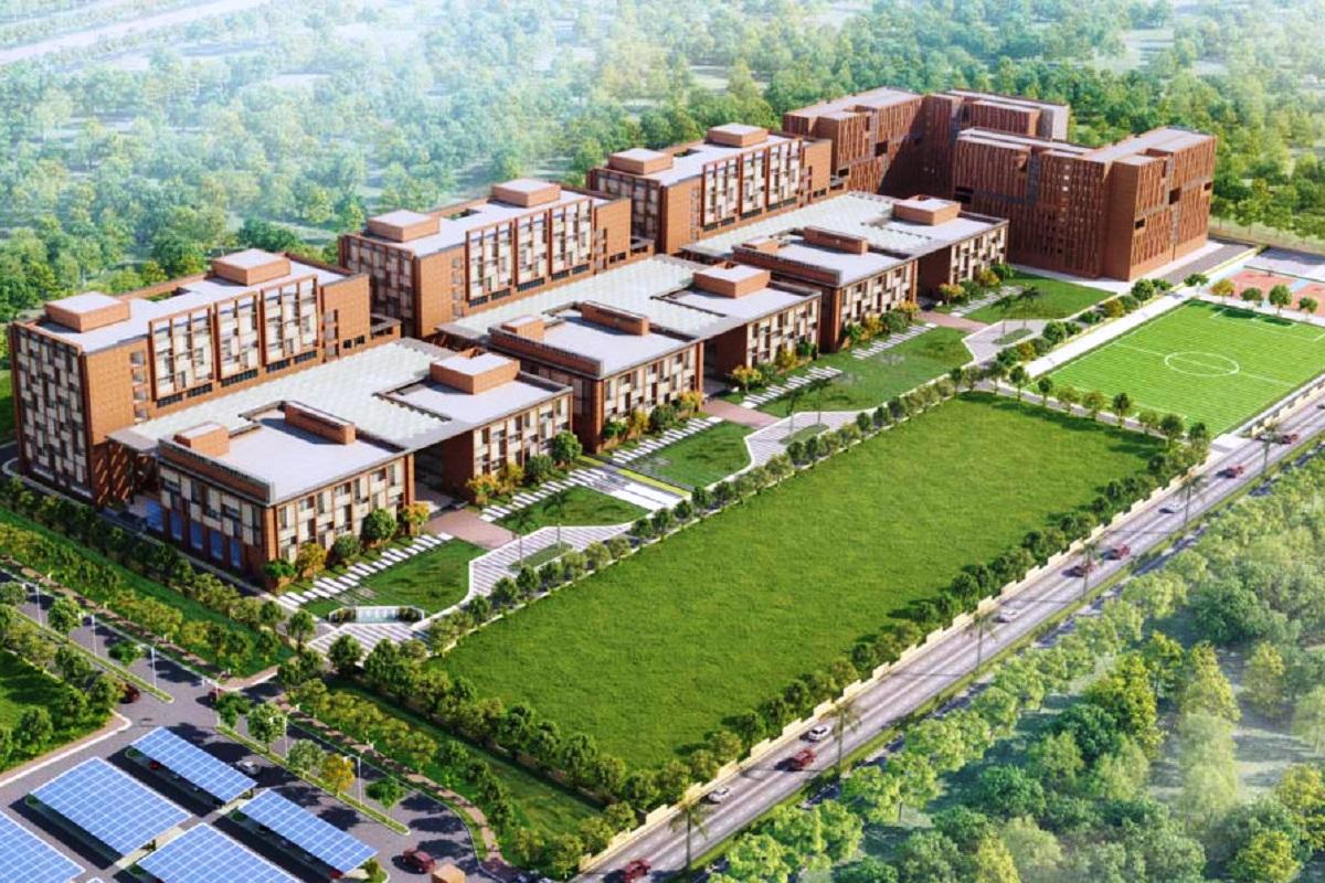Rishihood University, Ravinder Pal Singh, India, USA, Singapore, Scotland
