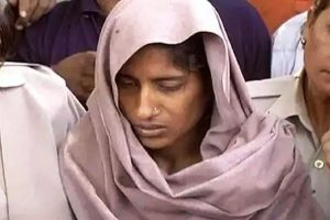 Pawan Jallad to execute 'first woman' convict in independent India who butchered 7 members of her own family