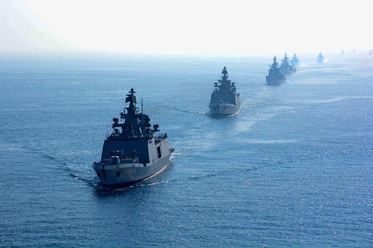 USS John Paul Jones, India, US, Statesman Opinion