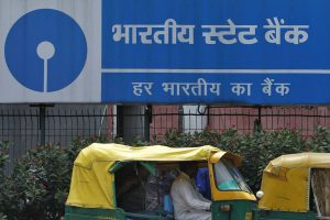SBI posts Q3 profit net profit of Rs 4,574 crore in Q3 FY21