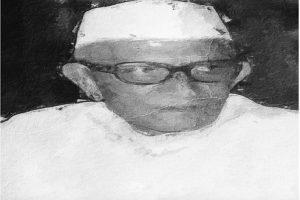 A Gandhian Prime Minister
