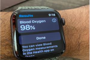 Apple Watch can help spot Covid-19 symptoms: Study