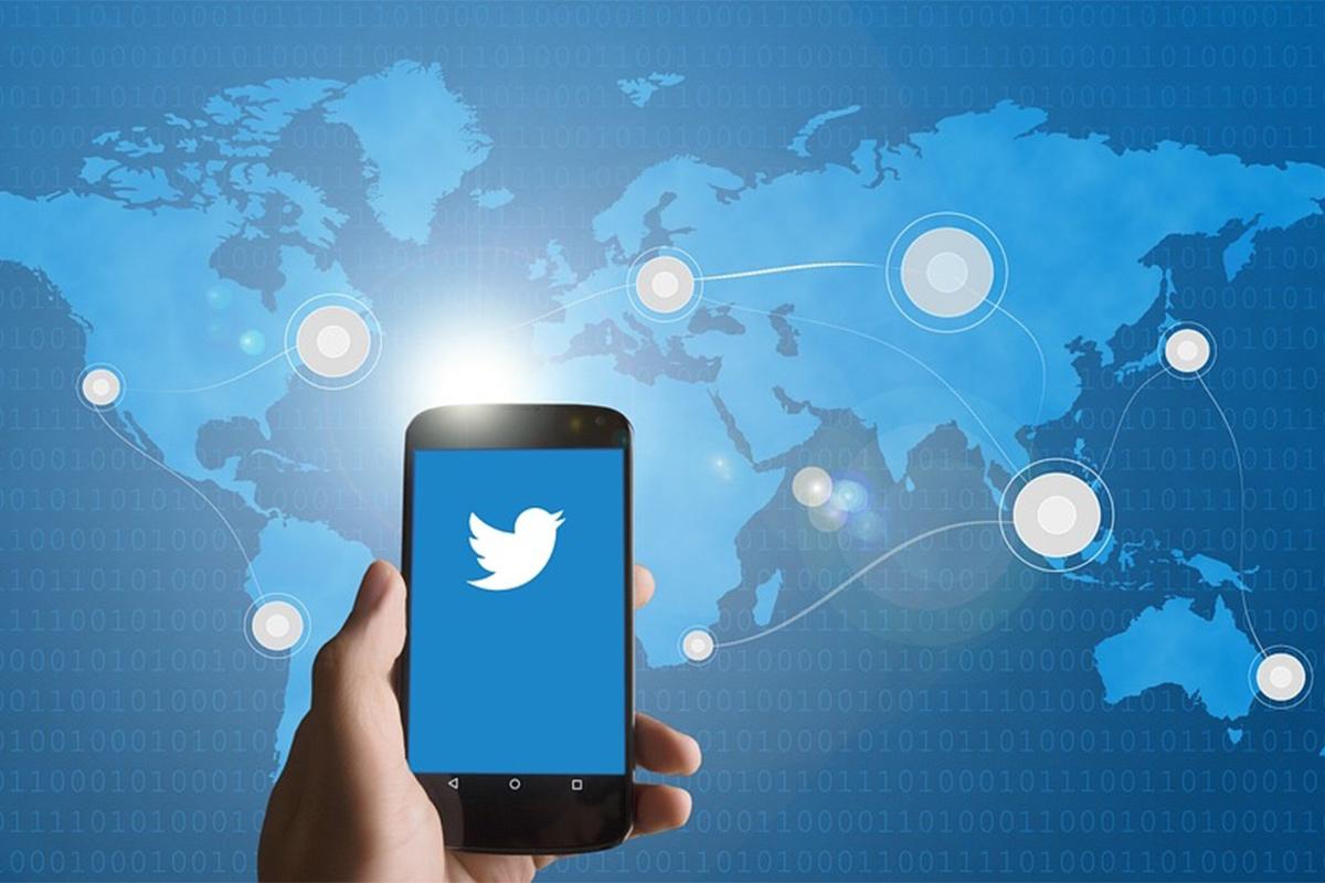 Twitter, #BookTwitter