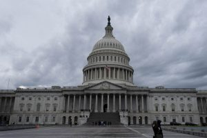 US House approves budget resolution for Covid-19 relief package