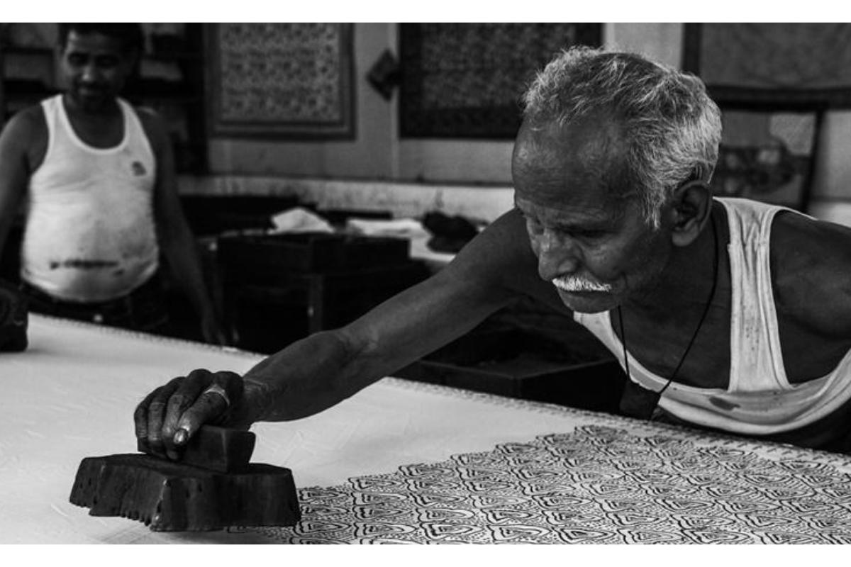 individual artisans, artisans and craft enterprises, pandemic, working man