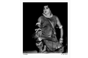 Exhibit of portraits of Indian classical artists goes live