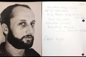 Anupam Kher shares his portfolio pictures taken in 1981