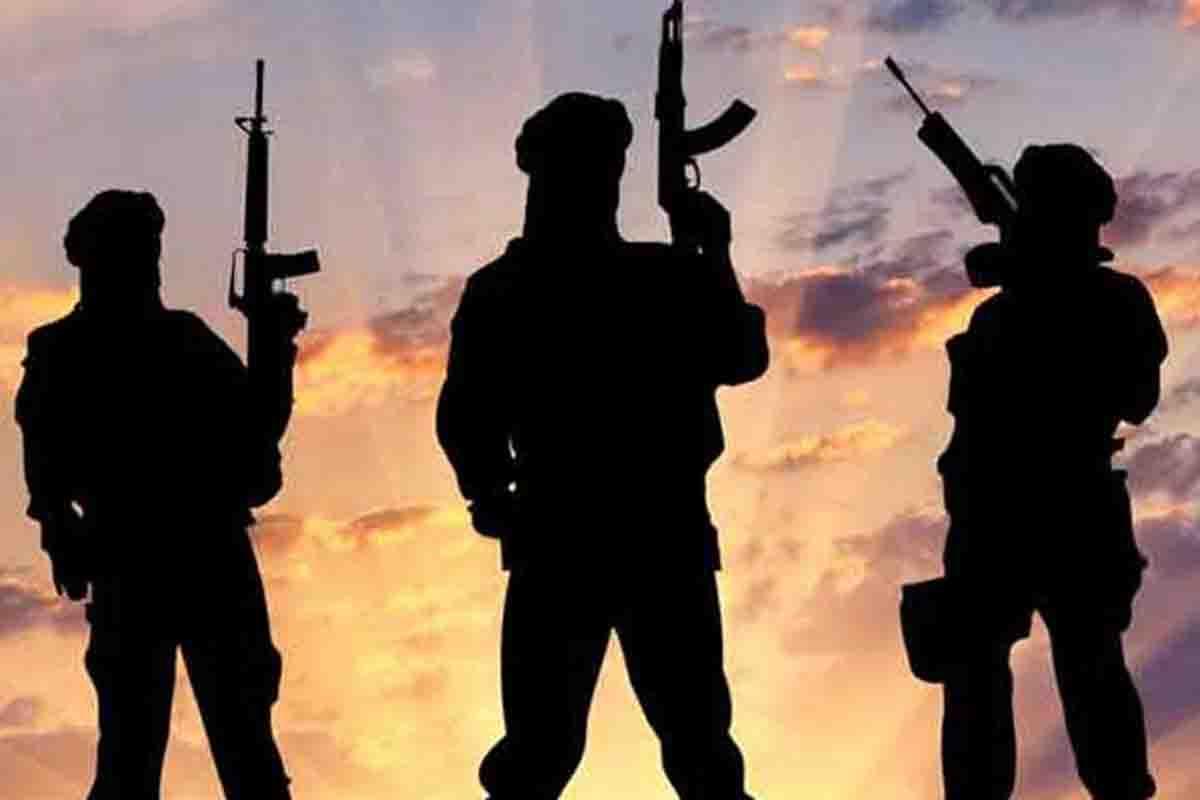 Kashmiri youth, missing