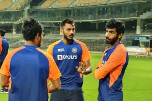 Axar Patel concentrated 'on what I needed to work on' in past three years