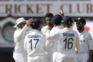 Axar Patel stars as India beat England in 2nd Test by 317 runs to level 4-match series